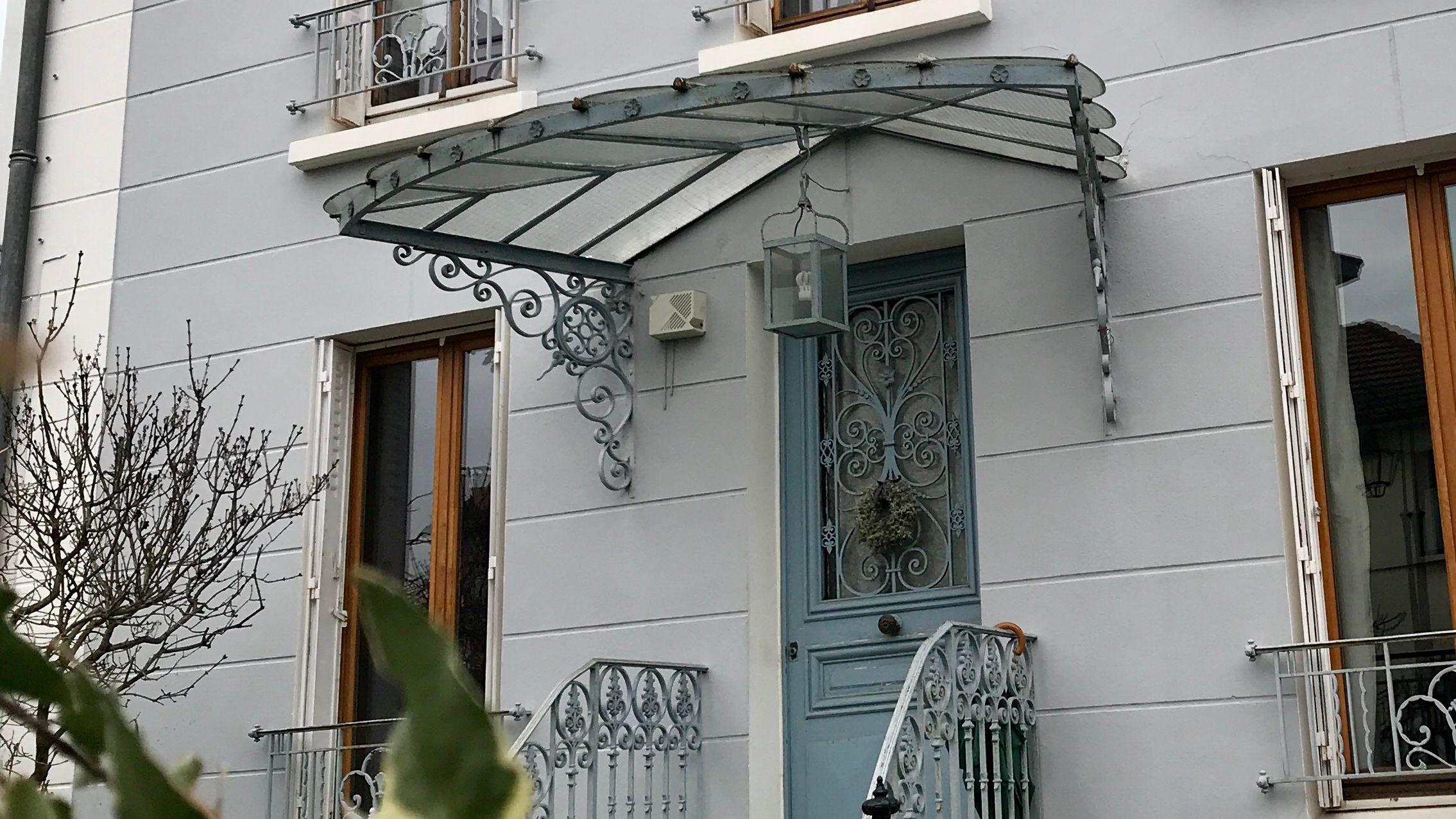 10 rue des Lilas