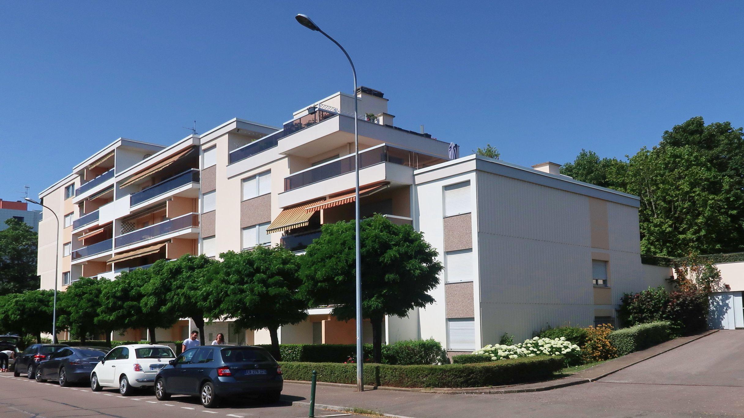 37 Boulevard Maréchal Leclerc