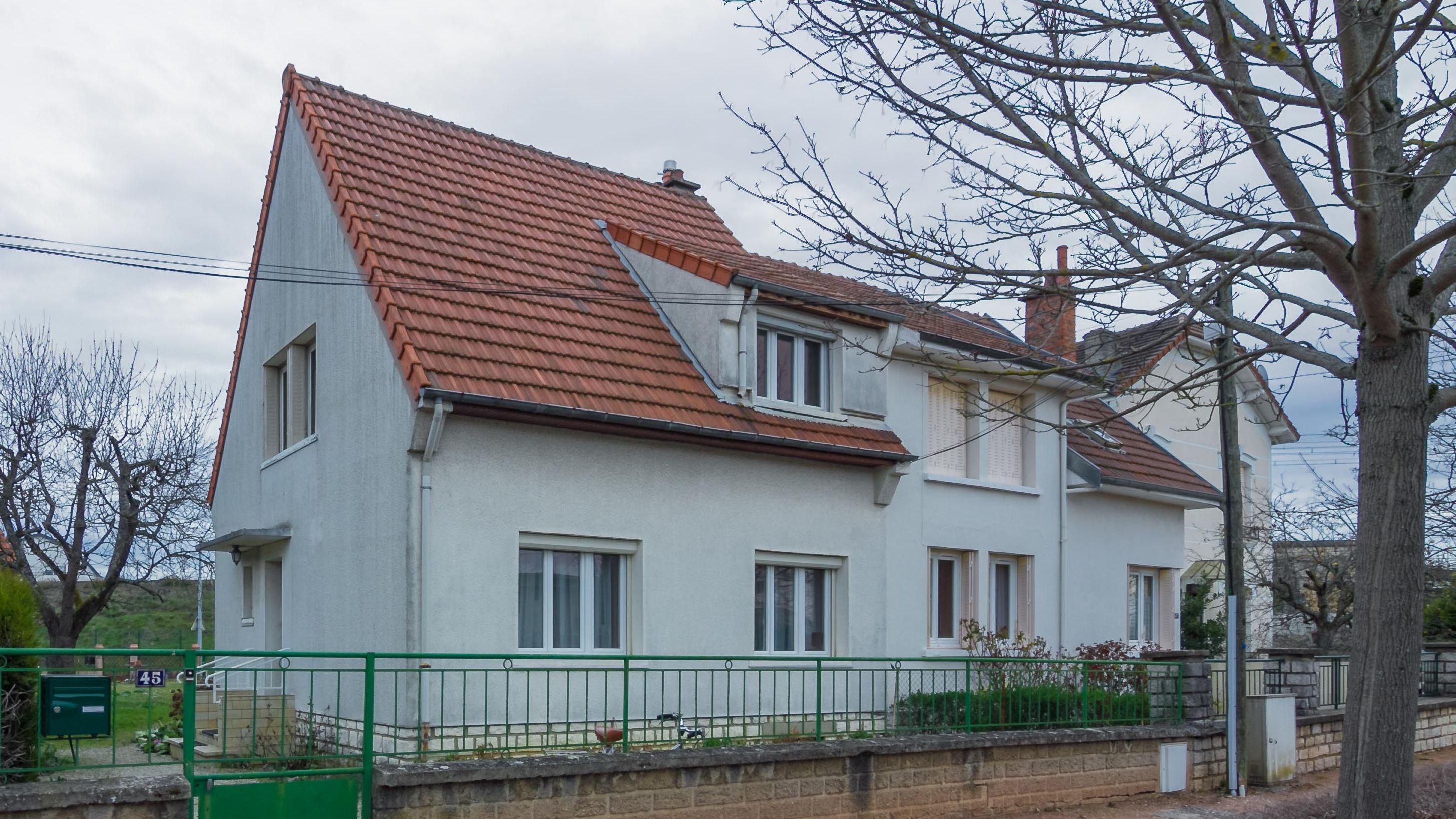 Dijon (21000)