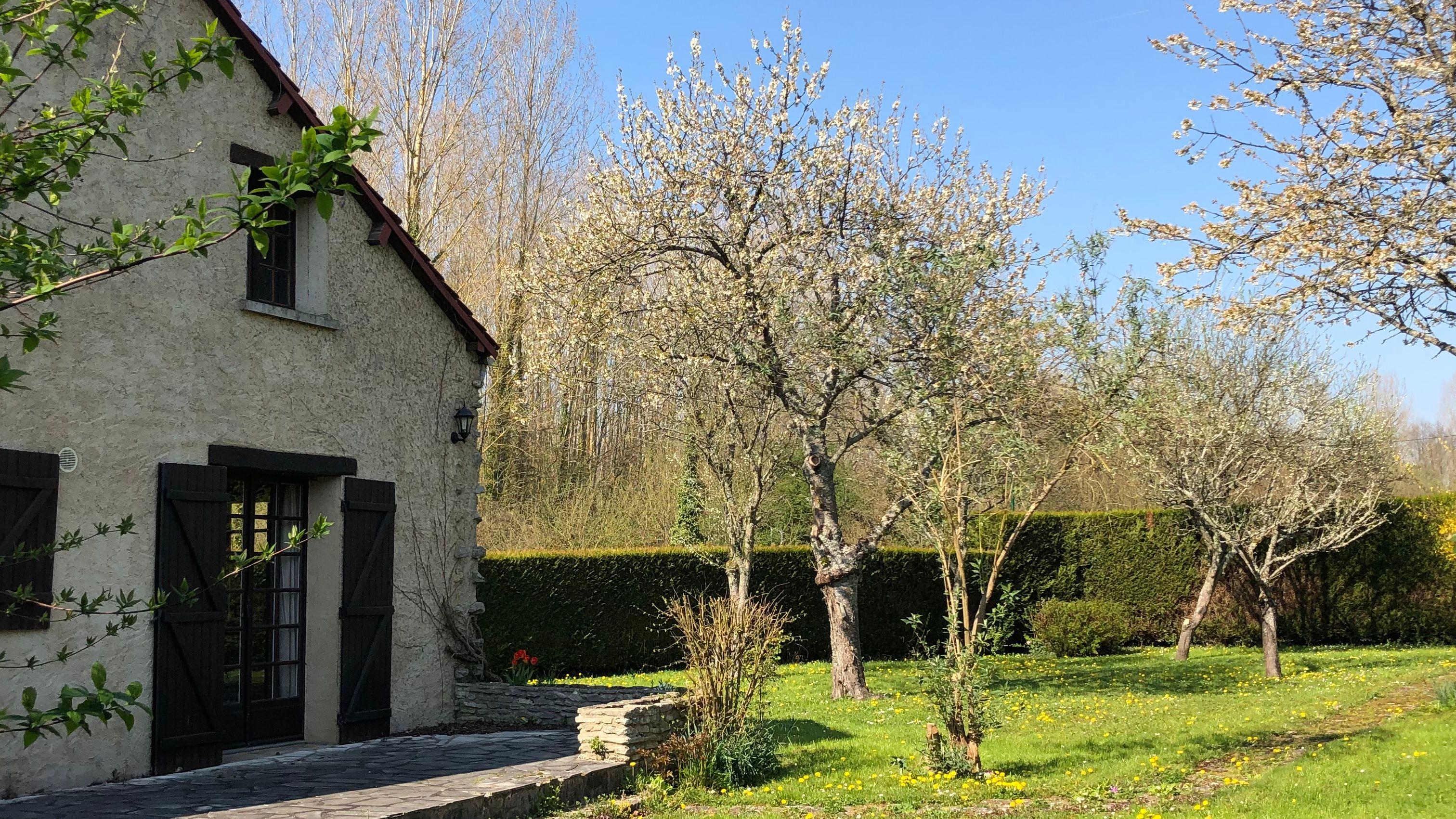 Amenucourt (95510)