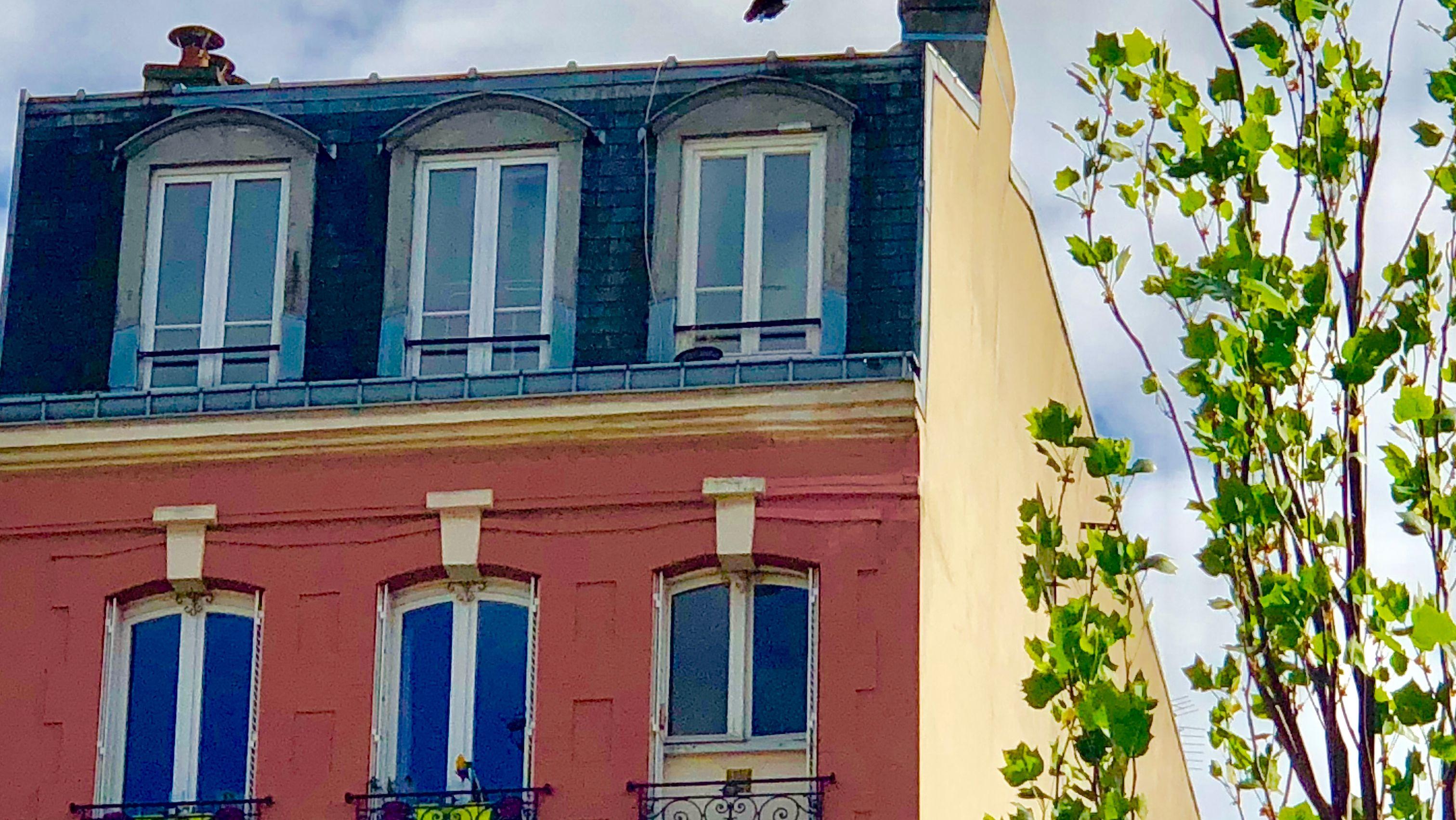 119 bis rue Pierre Joigneaux