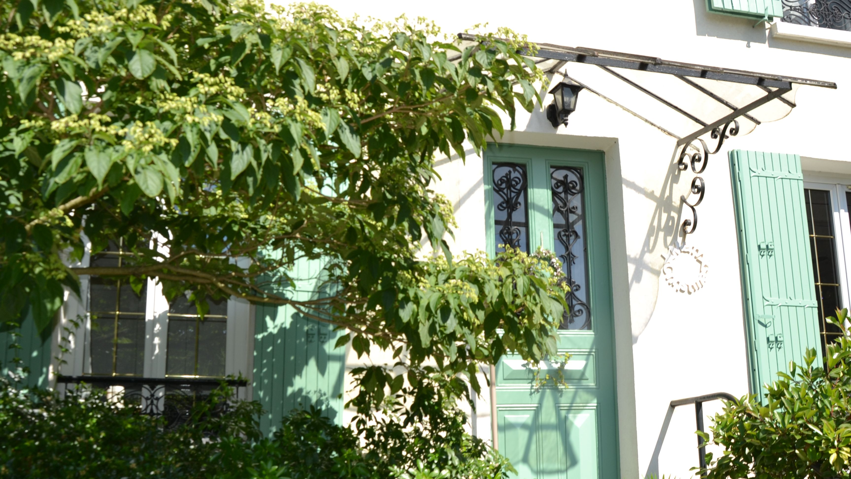 11 rue Jean Mermoz