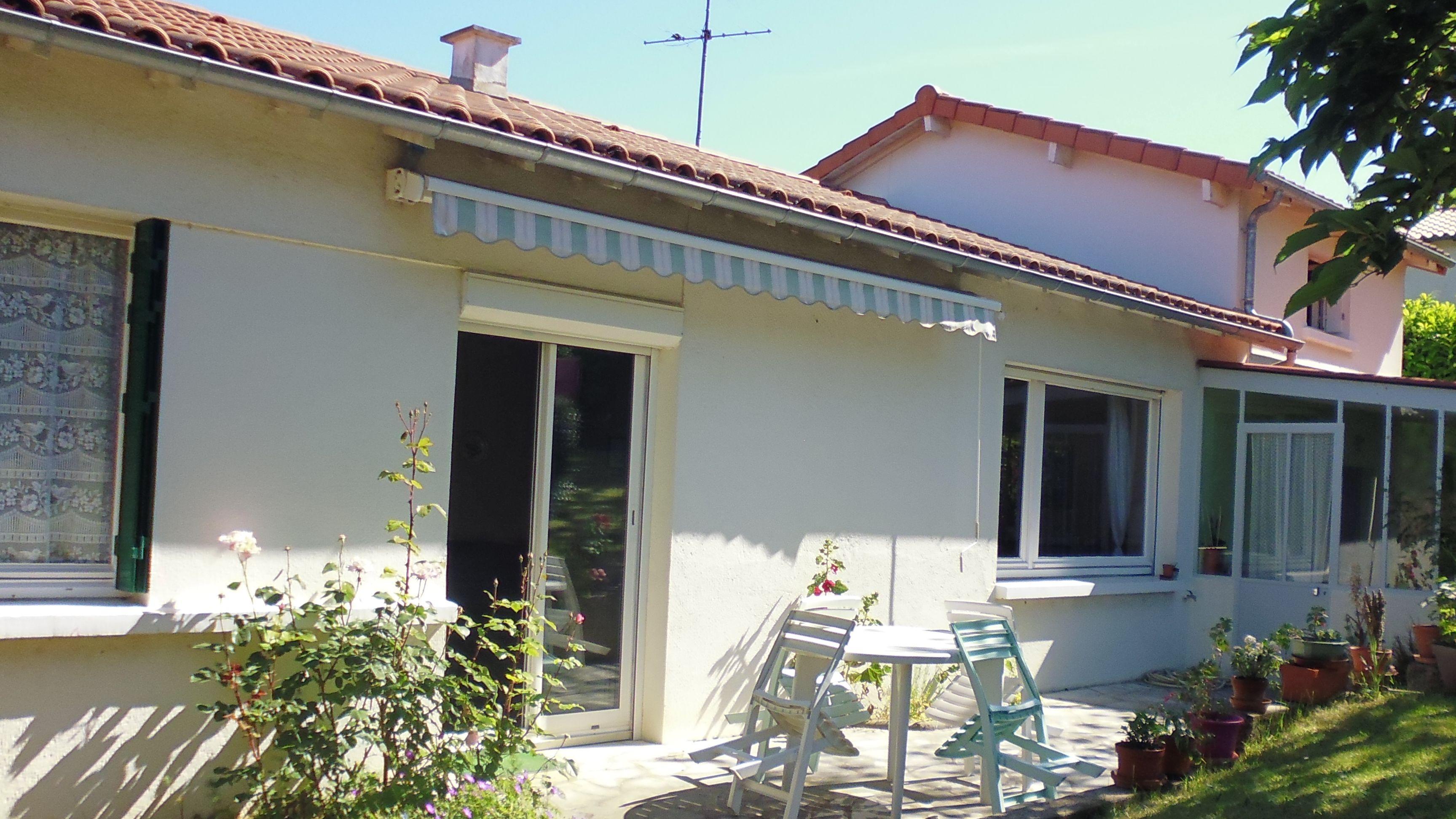 Buxerolles (86180)