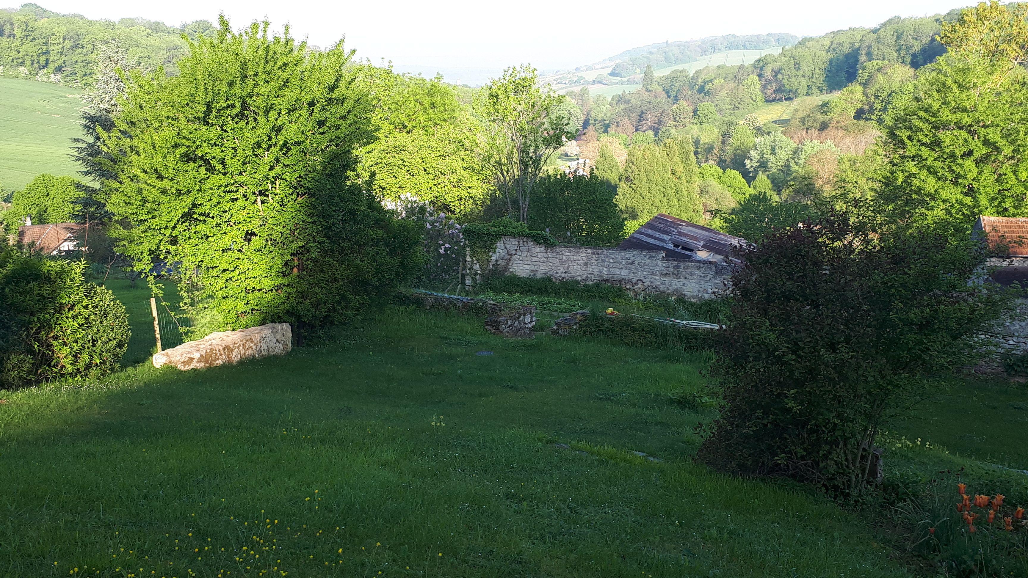 10 chemin de Saint Cyr