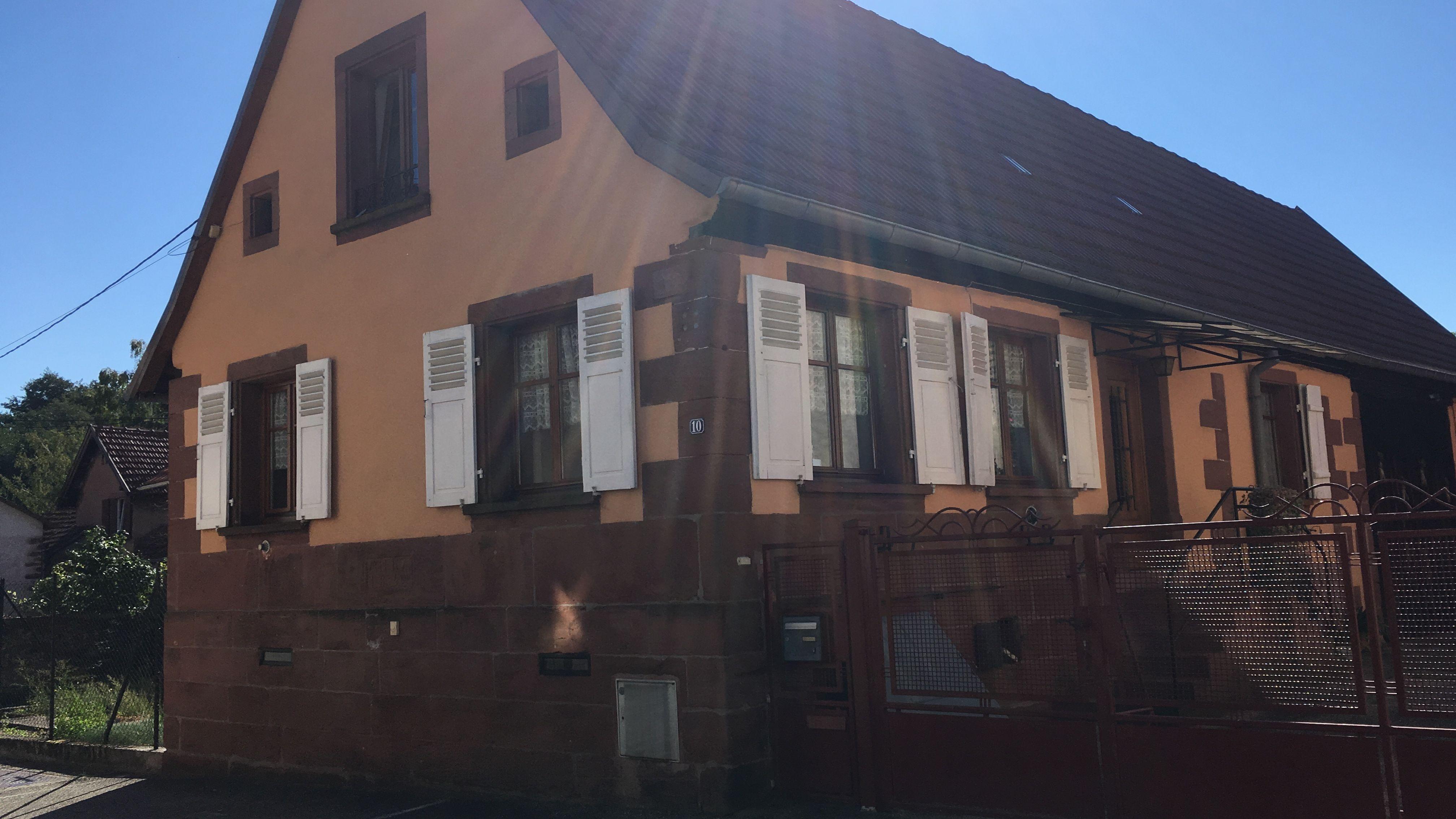 10 Rue de la Moder