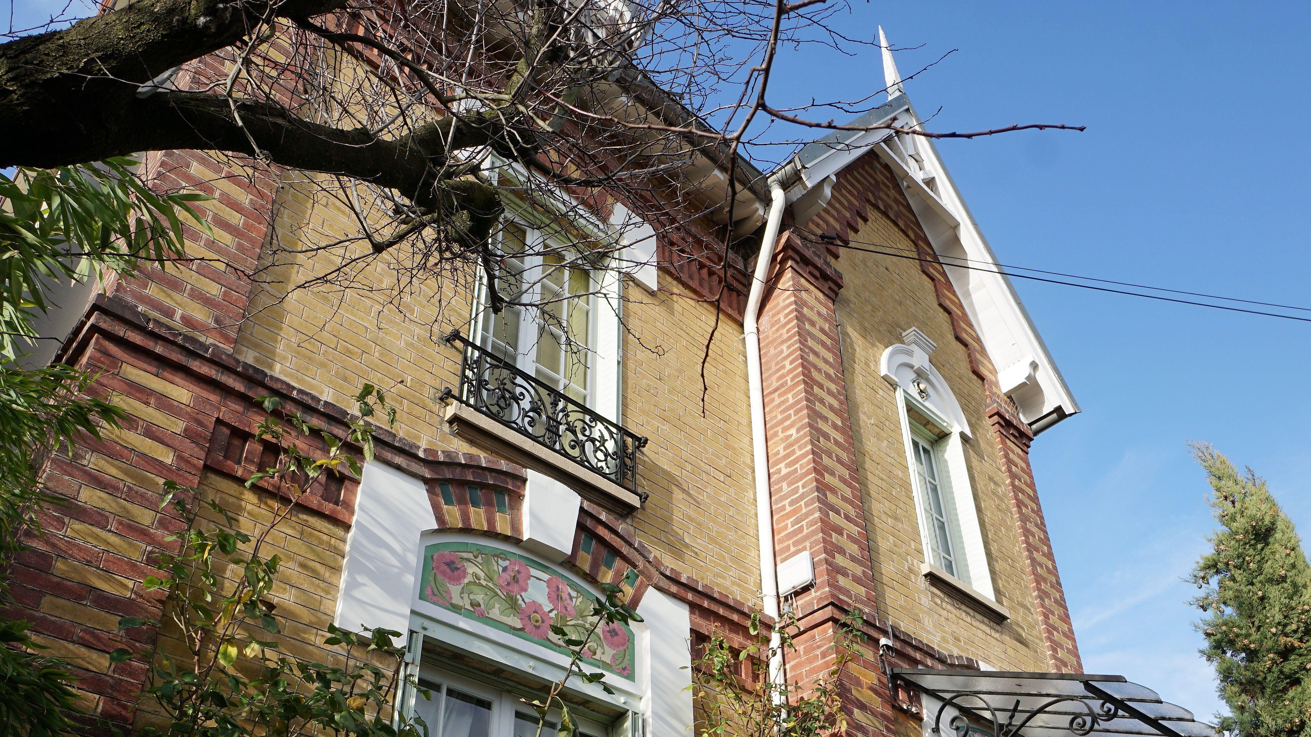 10 rue Marquet