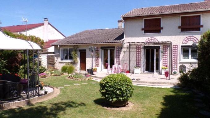 Le Plessis-Pâté (91220)