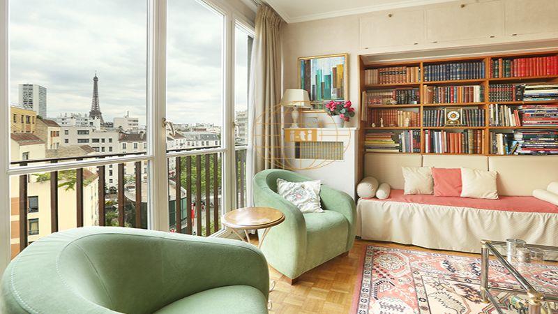 PARIS (75015)