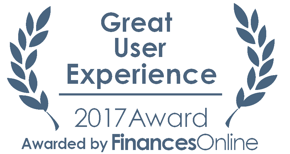 Great User Experience - 2017