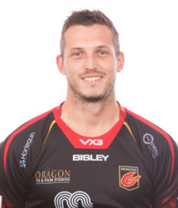 Jason Tovey