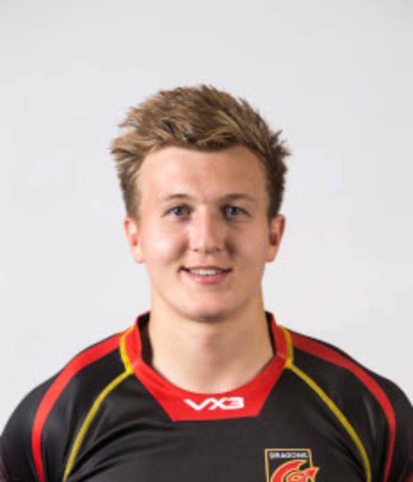 Will Talbot-Davies