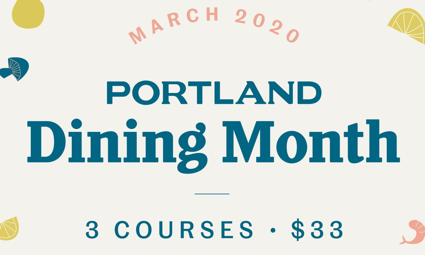About Portland Dining Month Travel Portland