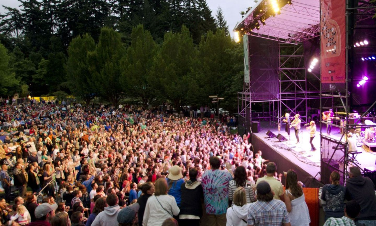 Portland Events June 2020.Oregon Zoo Summer Concerts Portland