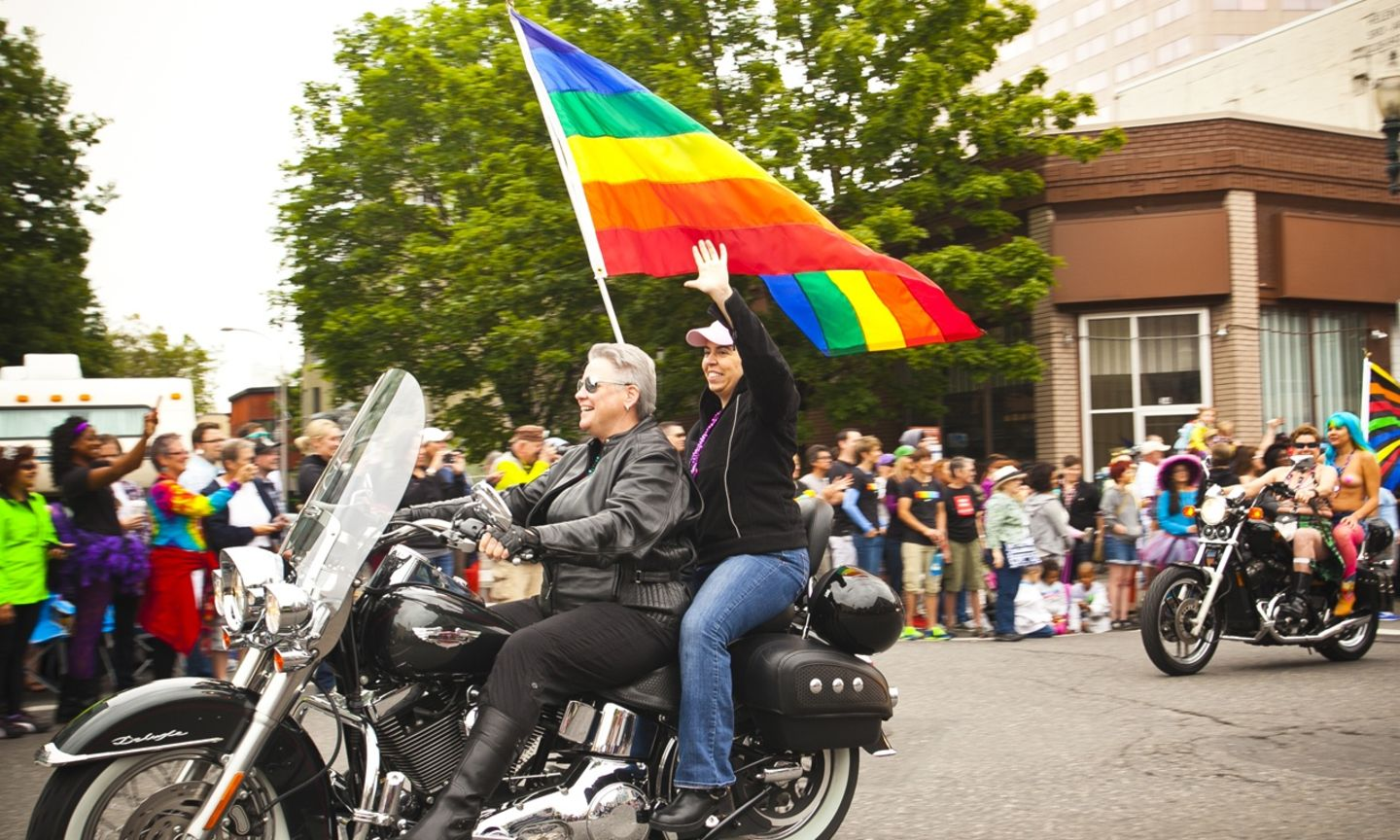 Portland Events June 2020.Portland Pride Portland