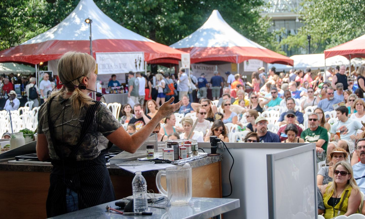 Portland Events June 2020.Portland S Best Food Festivals Portland