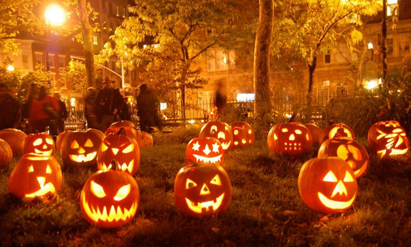 Halloween Events 2020 Alabama.The Spirit Of Halloweentown The Official Guide To Portland