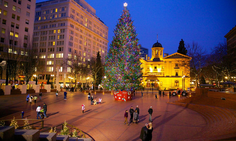 Portland Expo Center Christmas 2020 December Events | The Official Guide to Portland