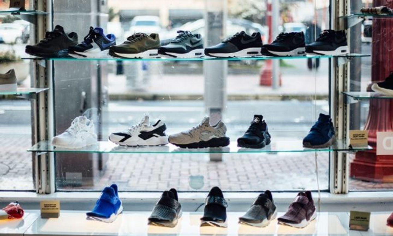 The Portland Sneakerhead Scene | The
