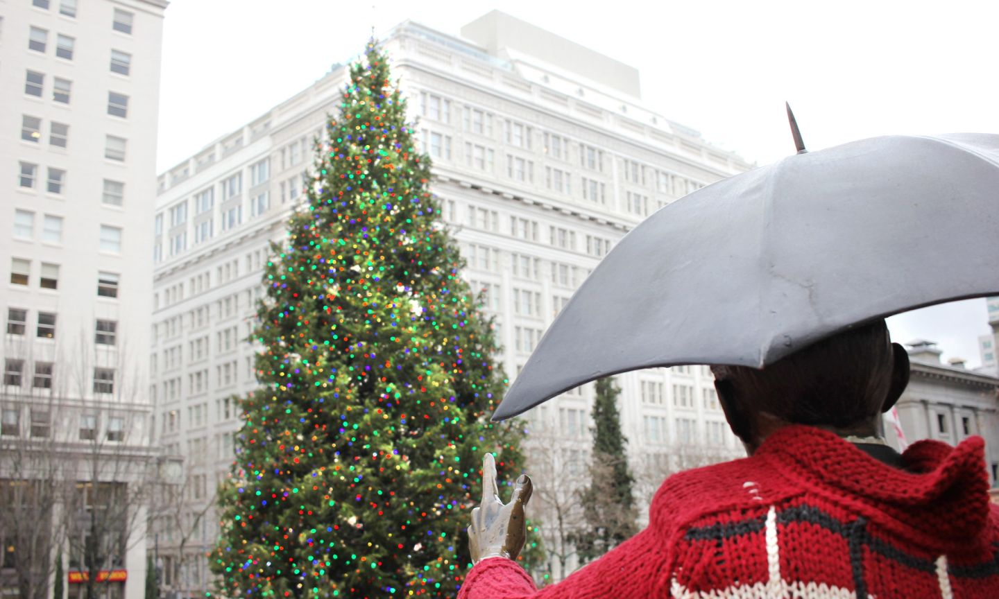 Portland Plays Christmas 2020 Portland Holiday Events | The Official Guide to Portland