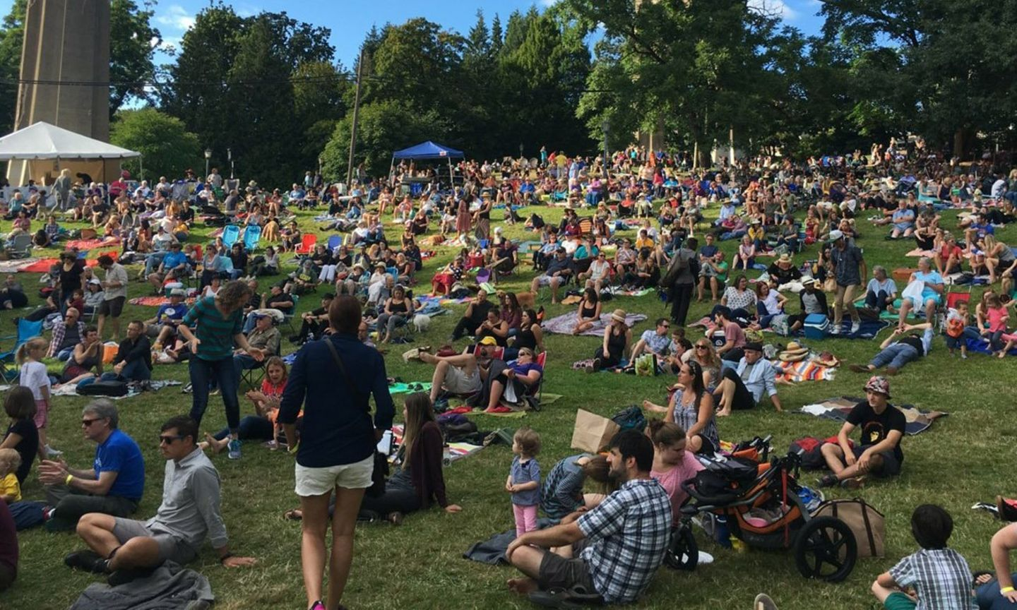 Portland Events June 2020.Summer Events Round Up Portland