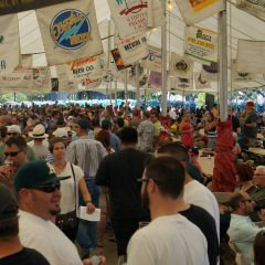 Oregon Brewers Festival