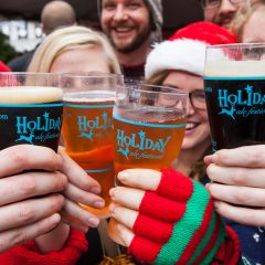 Holiday Ale Festival