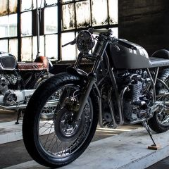 One Moto Show
