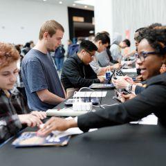 Lunch & Learn: Workforce Development