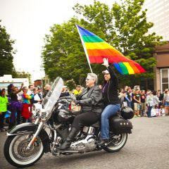 Portland Pride