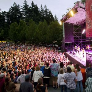 Cathedral Park Jazz Festival 2020.Music Festivals In And Near Portland Portland