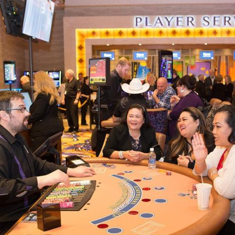 Gaming And Casinos Near Portland The Official Guide To Portland