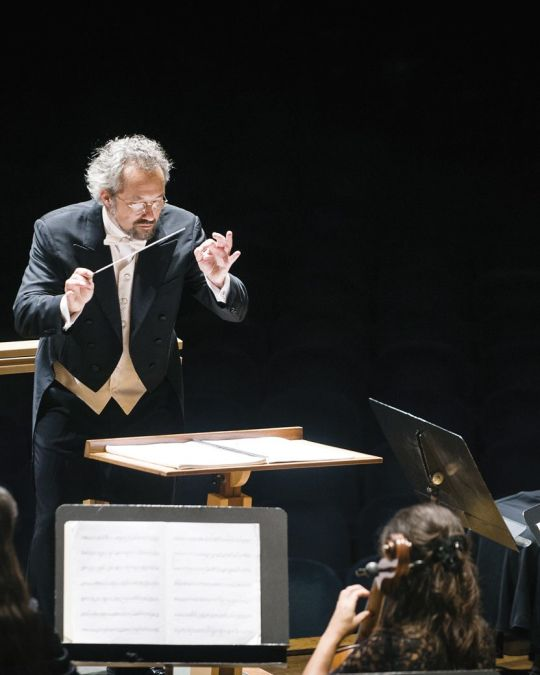 Live music performances abound this spring in Portland, including Oregon Symphony.