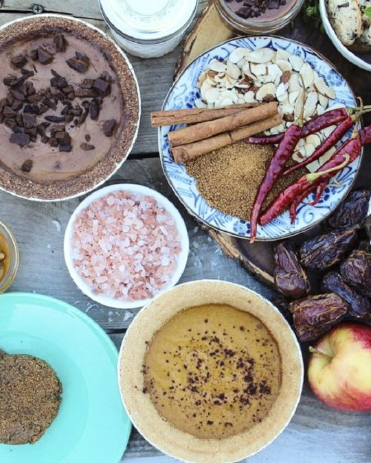 Portland Paleo handcrafts delicious treats that are not only paleo, but gluten-free and vegan, as well.