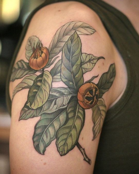 You\'ll need to plan ahead to score an intricate botanical piece at Wonderland Tattoo.