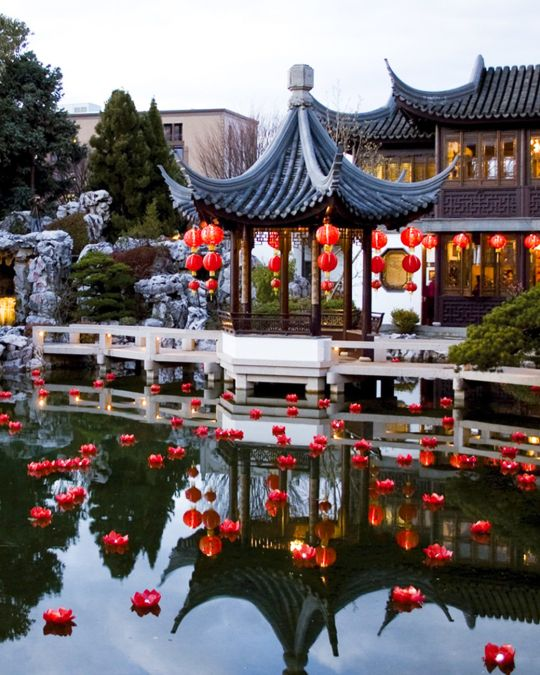 Chinese American Culture | The Official Guide To Portland