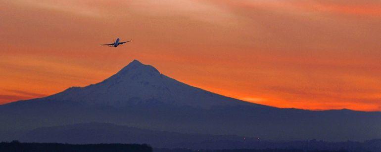 ポートランド国際空港には14のエアラインが運航しています。