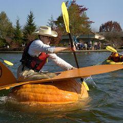 West Coast Giant Pumpkin Regatta