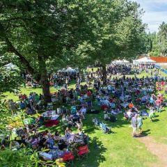 Edgefield Brewfest