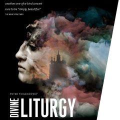 Cappella Romana - Tchaikovsky's Divine Liturgy