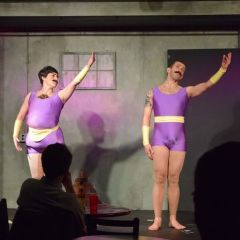 Follies: the Unofficially Best Ever Variety Show