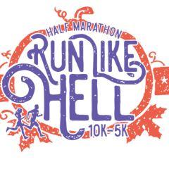 Run Like Hell Marathon