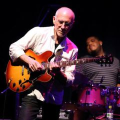 Larry Carlton with Stanley Jordan