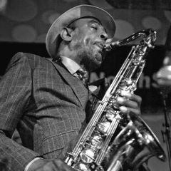 Archie Shepp Quartet with Blue Cranes