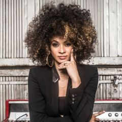 Kandace Springs with Jimmie Herrod