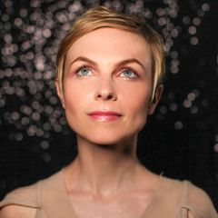 Kat Edmonson with Halie Loren
