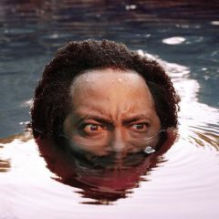 Thundercat with Georgia Anne Muldrow and Brown Calculus