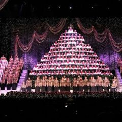 Portland's Singing Christmas Tree