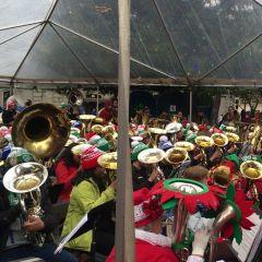 Tuba Christmas Concert