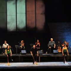 Téada: St. Patrick's Tour