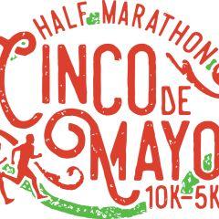 Cinco de Mayo Walk and Run